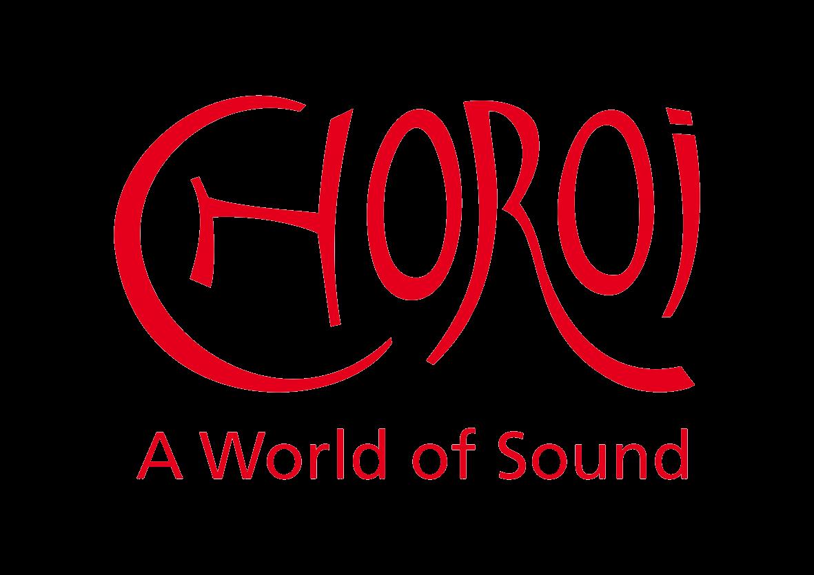 Choroi - flöjt, harpor, lyror, mm.