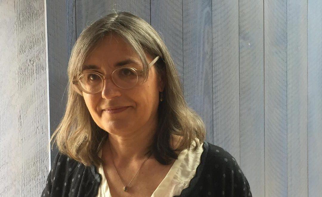 """""""Konst och kultur utvecklar människan"""". Intressant intervju i Epoch times med Waldorflärarhögskolans rektor Caroline Bratt."""